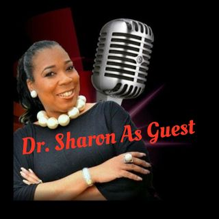 Dr. Sharon As Guest