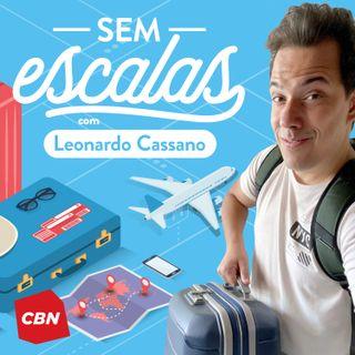 CBN - Sem Escalas