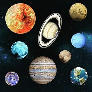 I pianeti retrogradi dell'estate 2021