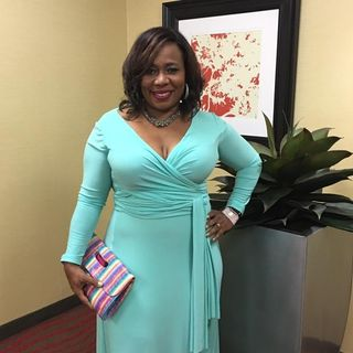 Interview with National Bestselling Author ReShonda Tate Billingsley