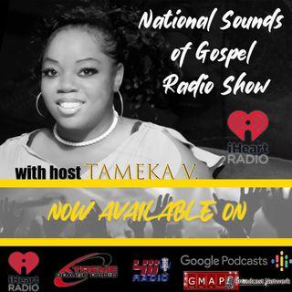 National Sounds of Gospel Music Mix Episode 40