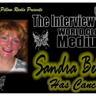 DPR Presents Sandra Bell