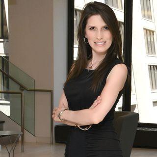 MARIE SARANTAKIS - Family Law Attorney