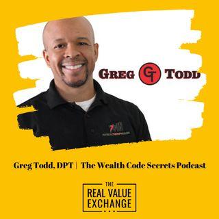 113. Greg Todd, PT, CSCS, OSC