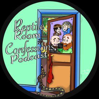 Reptile Room Confessions