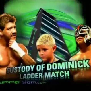 WWE Rivalries: Eddie Guerrero vs Rey Mysterio