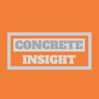 Concrete Insight - Best Concrete Scanning and Testing Services