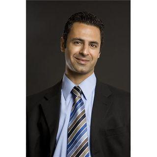 Plastic Surgeon Dr. Babak Dadvand