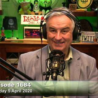 Leo Laporte - The Tech Guy: 1684
