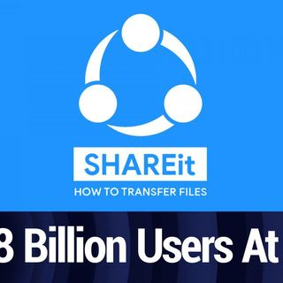 Android SHAREit Vulnerability Affects 1.8 Billion Users | TWiT Bits