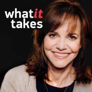 Sally Field: Embracing Fear