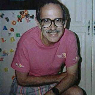 169: Sweet Home Alabama: Dr. Jack Wilson (REMASTER)