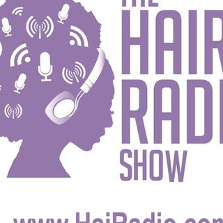 The Hair Radio Morning Show #208  Friday, April 22nd, 2016