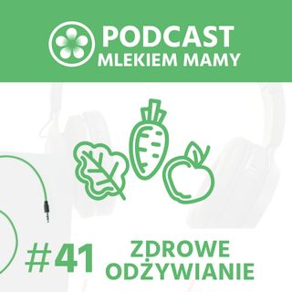 Podcast Mlekiem Mamy #41 - Woda w diecie niemowląt – czy dopajanie jest potrzebne?