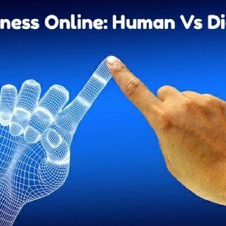 "La Presenza ""Umana"" nel business Digitale"