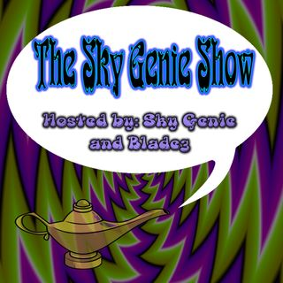 The Sky Genie Show Ep 80: The PG Genie Strikes Back