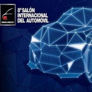 #SalonDelAutomovil en la columna de @charlysuelto