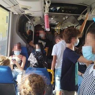 Trasporto scolastico: procede il lavoro sui piani provinciali per il ritorno a scuola
