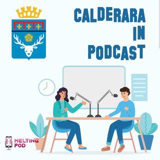 Calderara in podcast