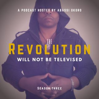 The Revolution Will Not Be Televised Radio