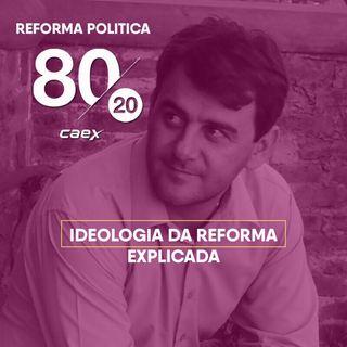 REFORMA POLITICA 80/20