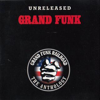 ESPECIAL GRAND FUNK RAILROAD THIRTY YEARS OF FUNK PT02 #GranFunk #r2d2 #yoda #westworld #westwolrds3 #twd #mulan #onward #blackwidow #yoda