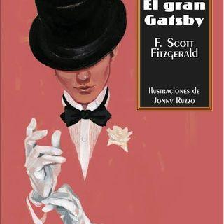 El Gran Gatsby — F. S. Fitzgerald