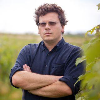 Gianni Bertolino | Maestri del vino italiano