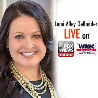 Weighing in on social media causing divorces || 600 WREC via Fox News Radio || 8/20/19