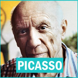 #108 - Il Marketing di Picasso