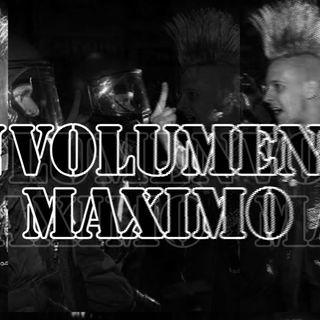 VOLUMEN MAXIMO 014