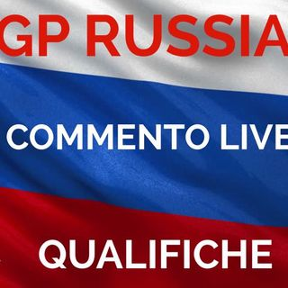 F1 | GP Russia 2019 - Commento Live Qualifiche