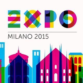 Intervista a Lorenzo Margiotta su Expo Milano 2015 - 20ottobre2015