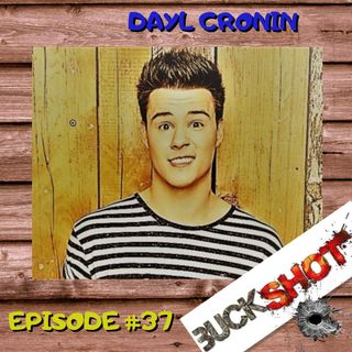 Episode 37 - Dayl Cronin