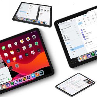 iPadOS pronto a spegnere la prima candelina
