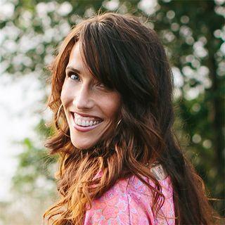 Heather Kristian Strang: Author, Channeler, Love Activist