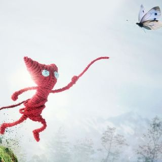 #144: Everybody's Gone to the Rapture & Unravel