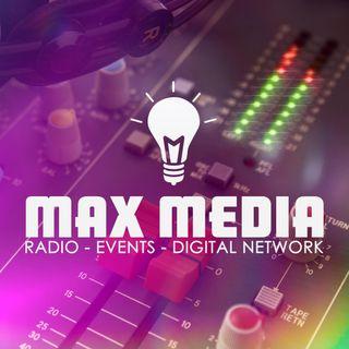 Max Media Denver