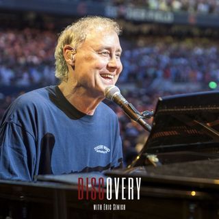 Episode 12 | Bruce Hornsby Top 10