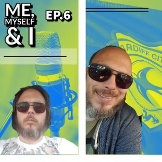 Me, Myself & I Ep.6 | Its Raining Dinosaurs- Footy managers | Is Salah LFC Greatest Ever? | Live Q & A