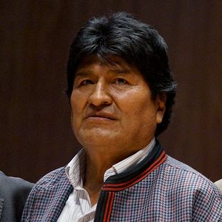 Critica Evo Morales expulsión de diplomáticos