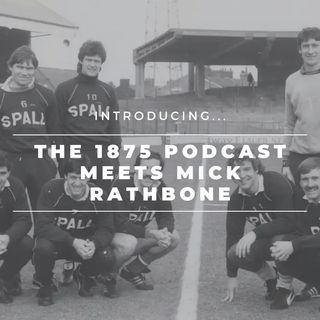 Mick Rathbone: How 'Baz' was born, winning promotion and how Rovers saved his career