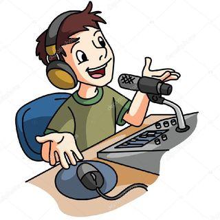 Histórias De Um Aspirante A Locutor De Rádio