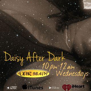 #NerveDJs Daisy After Dark @DreadManagement - Ask Daisy