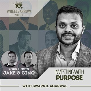 Investing with Purpose with Swapnil Agarwal