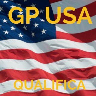 F1 | GP Usa 2019 - Commento Live Qualifiche