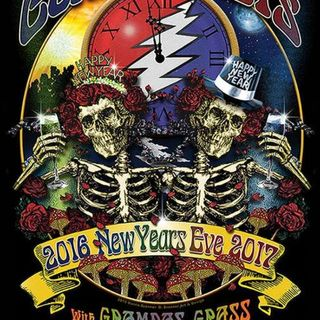 Cubensis Live at PCH Club - Best Western Hotel on 2016-12-31