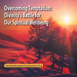 Overcoming Temptation: Divinity's Battle for Our Spiritual Wellbeing