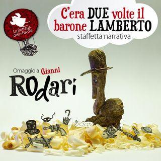 CAPITOLO 3 - LAMBERTO - MARCELLO MORCHIO