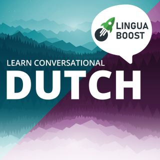 Learn Dutch with LinguaBoost